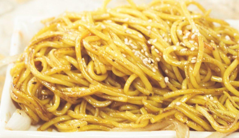 Yakisoba/Japanese Noodles